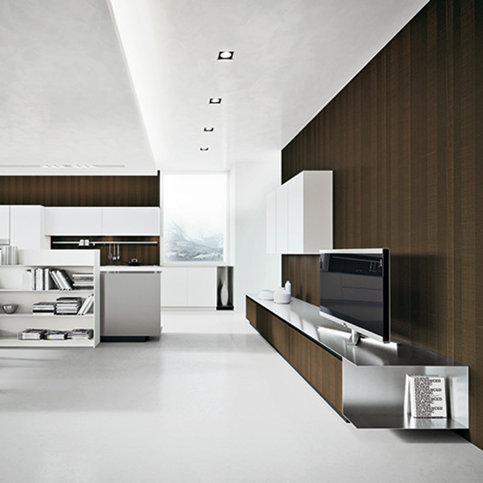 Kitchen modules