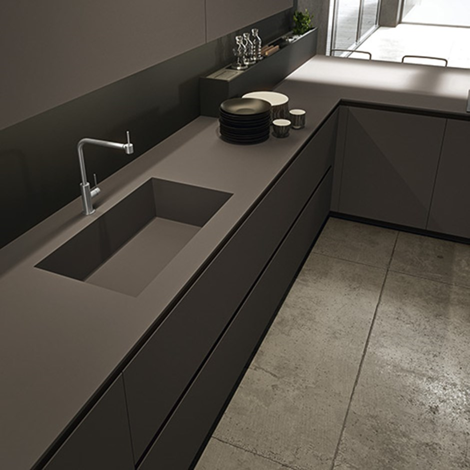 Fnix NTM for kitchens